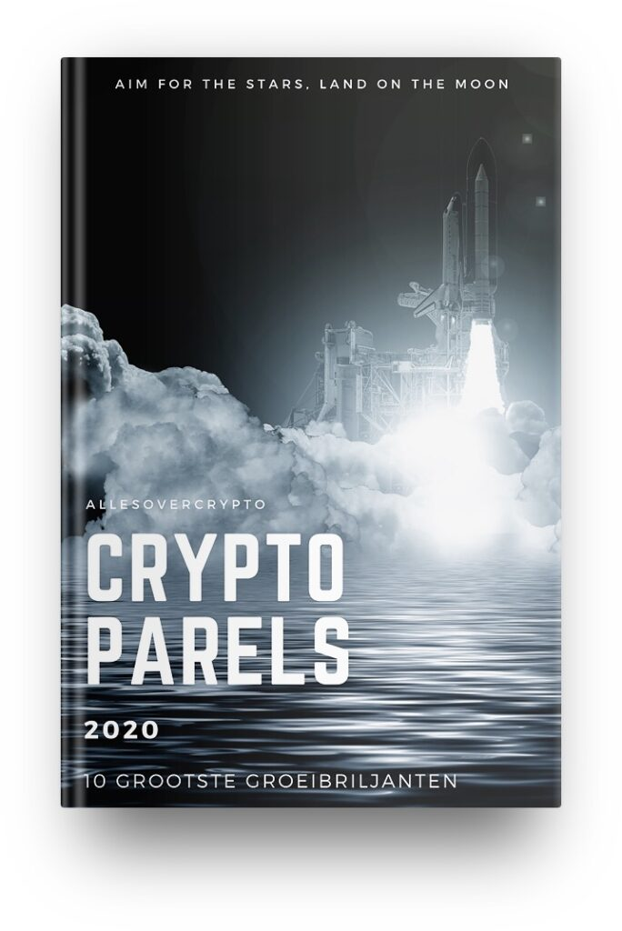 crypto portfolio review