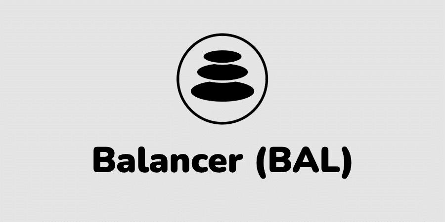 balancer bal kopen