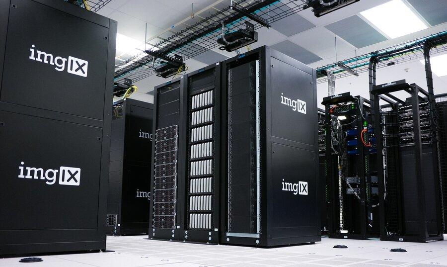 blockchain nodes server